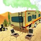 Camper Van: Rolling Weed Lab icon
