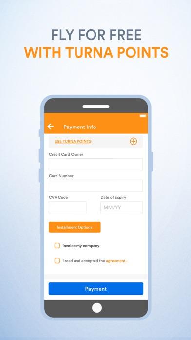 Screenshot for Cheap Flight Tickets Turna in Azerbaijan App Store