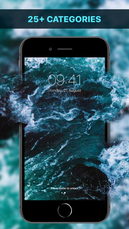 Live HD WallPapers screenshot-4