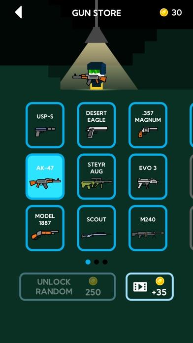 Mr Gun screenshot 5