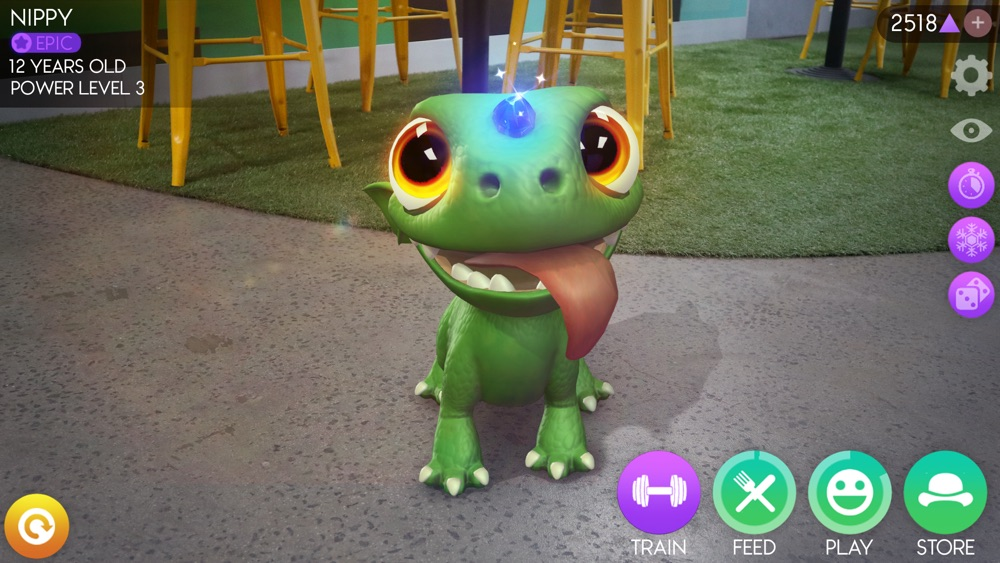 AR Dragon hack tool