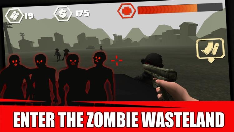 Savage of the Dead screenshot-3
