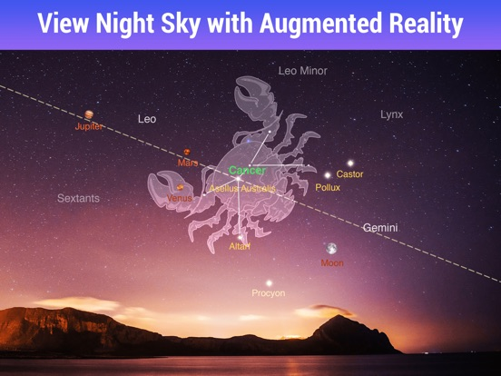 Star Walk - Night Sky View Screenshots