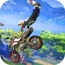 Moto Stunts Rider
