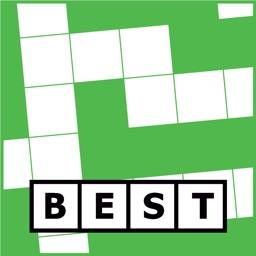 Best Cryptic Crosswords