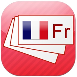 French Flashcards Voice