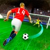 Soccer United: Real Score Star
