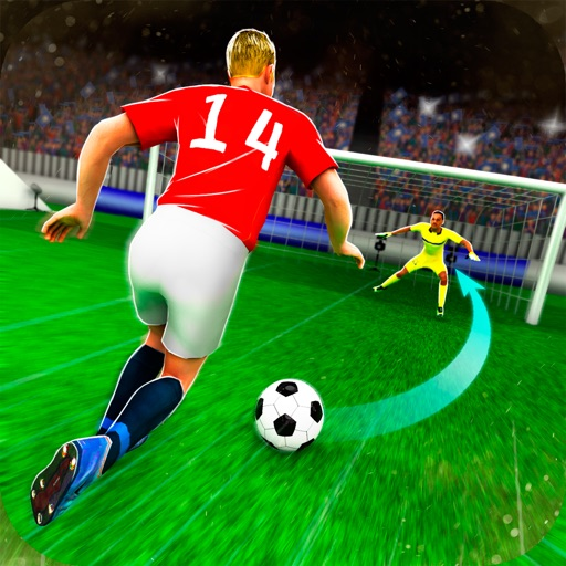 Soccer United: Real Score Star iOS App