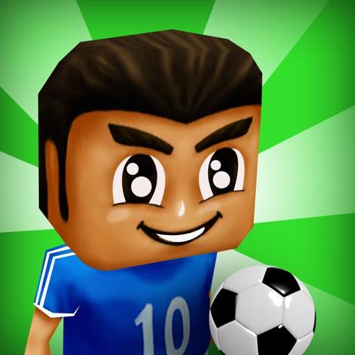 Tap Soccer - Champions