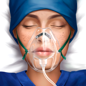 Operate Now: Hospital Games app