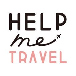help me travel 旅行英会話 をapp storeで