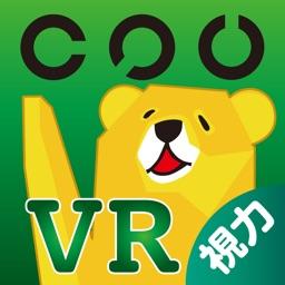 VR視力回復トレーニングシリーズ第1弾 ウィンキングダンス