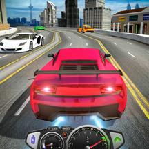 交通 汽車 賽跑 模擬器