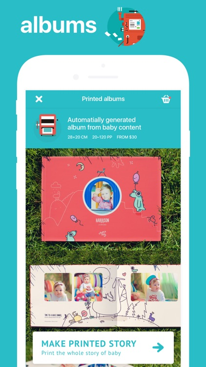 Hello Baby: Parenting App screenshot-2