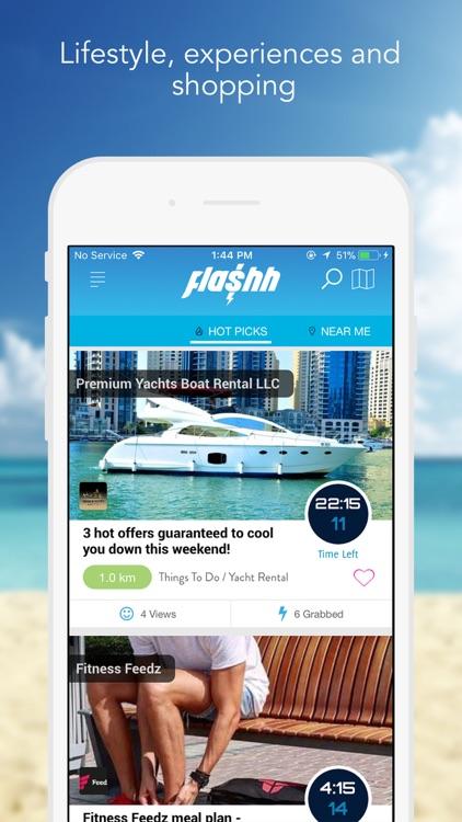 Flashh Deals screenshot-3