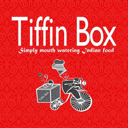 Tiffin Box