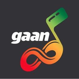 GAAN Music Player