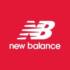 new balance body trainer app