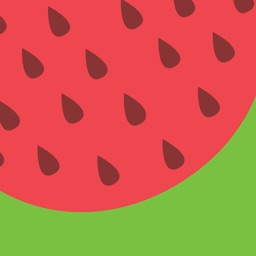 Melonade – Your Summer Sticker Pack