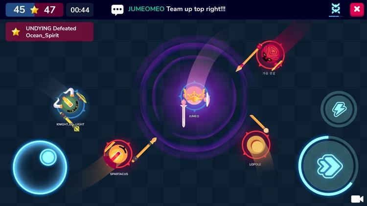 Knight IO screenshot-3