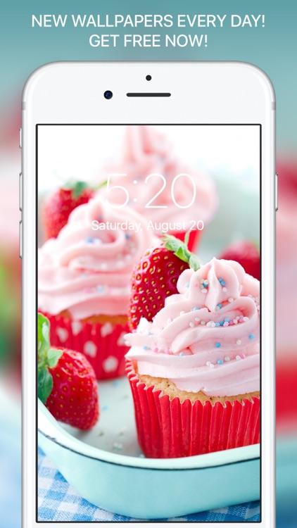 Everpix Pro - HD Wallpapers and Backgrounds screenshot-4