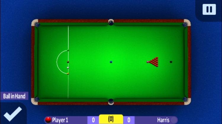 International Snooker Classic