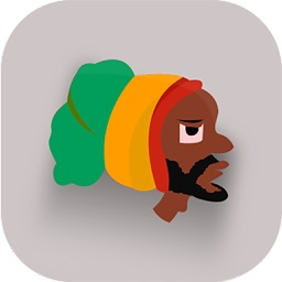 Rasta Jump: Endless Runner