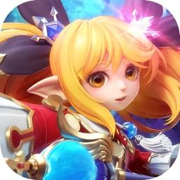 天使之光-二次元魔幻游戏新纪元