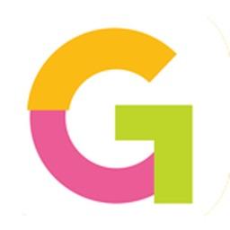 G Friends By Yuuji Tomita