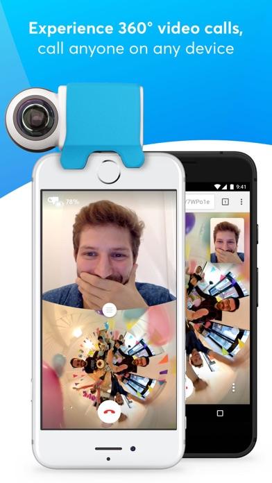 iO 360 screenshot three