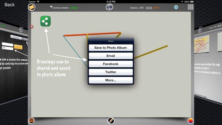 PaintTogether screenshot-3