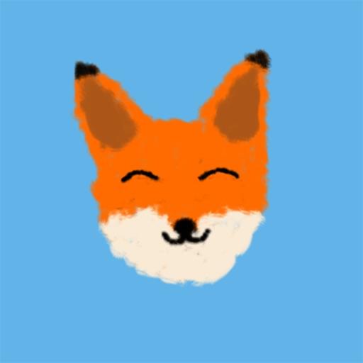 Kit the Fox iOS App