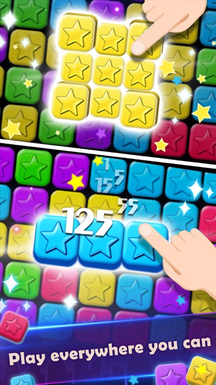 Love Star-Pop Bubble Shooter screenshot-3