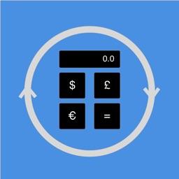 fx Calculator (inc Sales Tax)