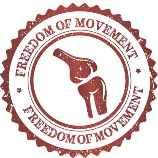 Freedom of Movement icon
