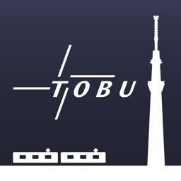 東武線アプリ