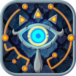 荒野传说:经典RPG冒险手游