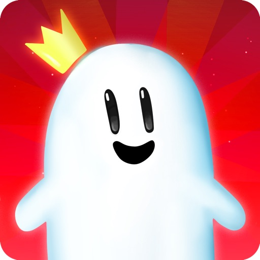 Guide a team of ghosts this Halloween in new puzzler Super Best Ghost Game!