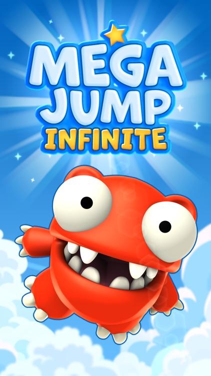 Mega Jump Infinite screenshot-4