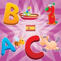 Codes for Spanish Alphabet Games for Kid Hack