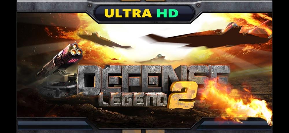 Defense Legend 2 Ultra HD hack tool