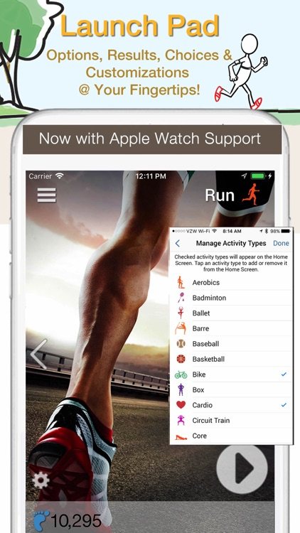 iRunner Run & Jog Tracker
