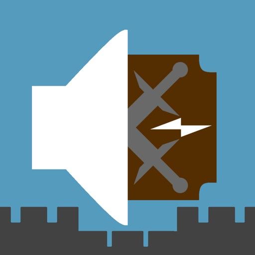 Master Fantasy RPG Soundboard - Sound Effects