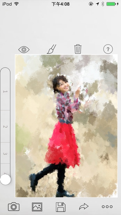Easy Oil Painter screenshot-4