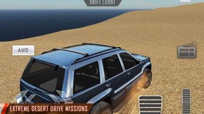 Desert Offroad screenshot two