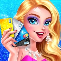 Rich Girl Shopping Day