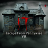 Warner Bros. - IT: Escape from Pennywise VR  artwork