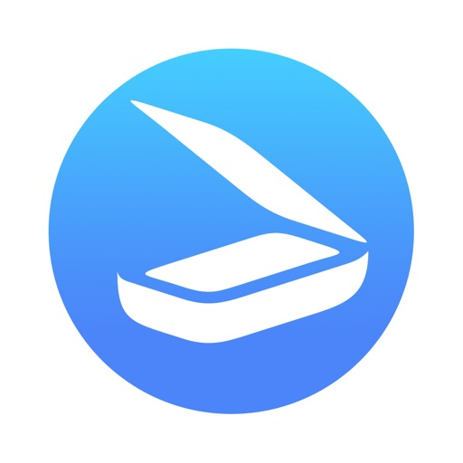 Scanner & Fax Pro