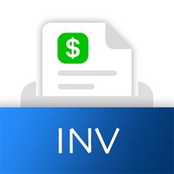 Tiny Invoice On The App Store - Tiny invoice app