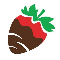Shari's Berries: Dipped Strawberries & Desserts